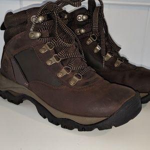 Timberland Hiking Boot Leather Waterproof Women